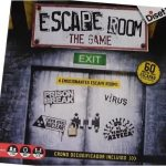 ESCAPE ROOM: THE GAME (DISET)